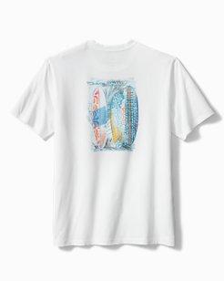 Around The Wave T-Shirt
