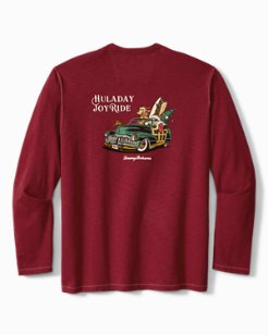 Huladay Joy Ride T-Shirt