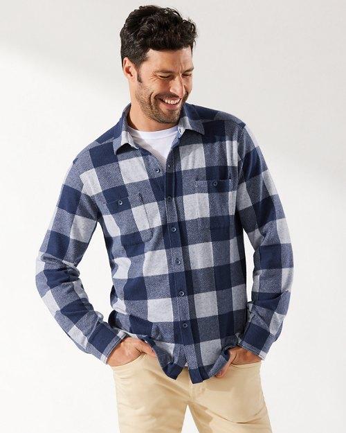 Fireside Bay Check Shirt