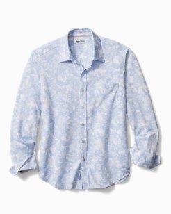 San Lucio Floral IslandZone® Shirt
