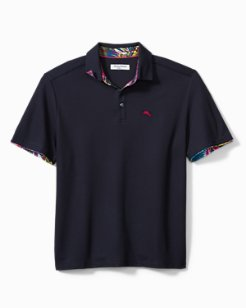 Five O'Clock Fuego Palms IslandZone® Polo