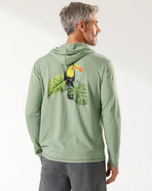 Toucan Tango Hoodie T-Shirt