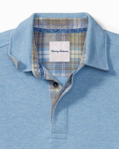 Montserrat Polo Sweatshirt