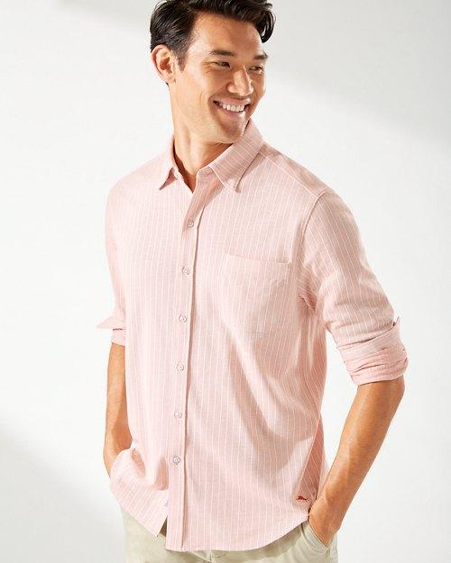 San Lucio Sunshine Coast Stretch IslandZone® Shirt