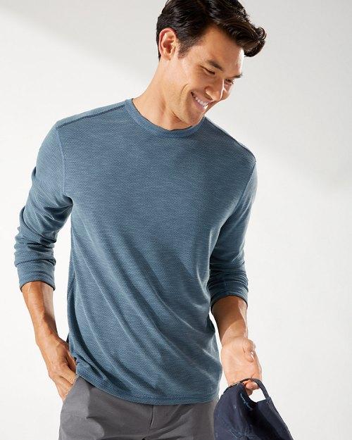 Flip Sky Long-Sleeve T-Shirt