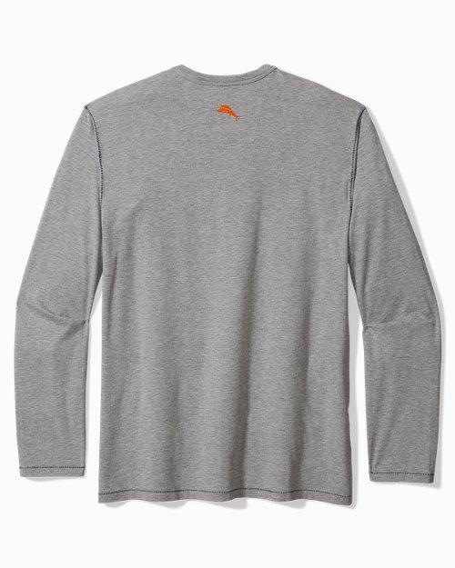 NFL Lei Pass Long-Sleeve T-Shirt