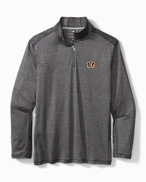 NFL Delray IslandZone® Half-Zip Sweatshirt