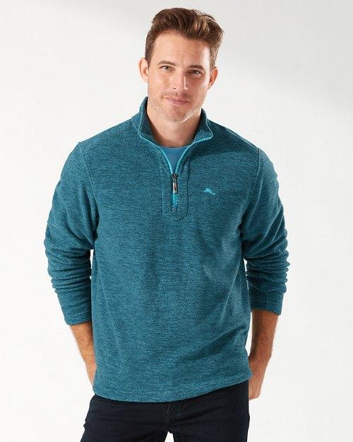 Cloud Peak Half-Zip Sweatshirt