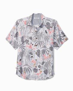 MLB® Flamingo King Camp Shirt
