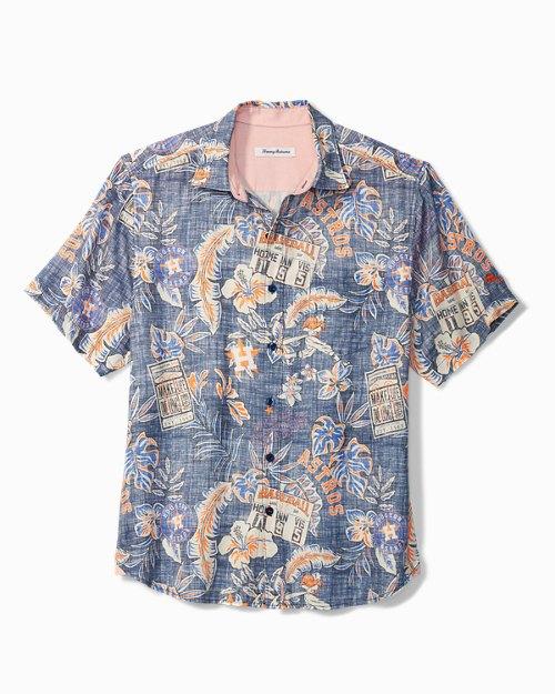 MLB® Retro Team Camp Shirt