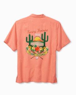 2020 Cactus League Camp Shirt