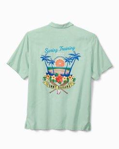 2020 Grapefruit League Camp Shirt