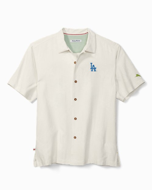 MLB® Out Of The Park Camp Shirt