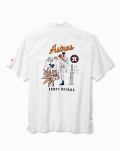 MLB® Strike One Astros Camp Shirt