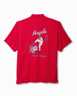 MLB® Strike One Angels Camp Shirt