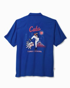 MLB® Strike One Cubs Camp Shirt