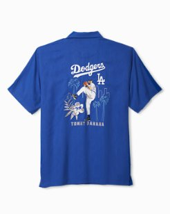 MLB® Strike One Dodgers Camp Shirt