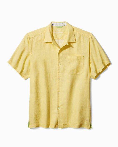 Sea Glass Camp Shirt