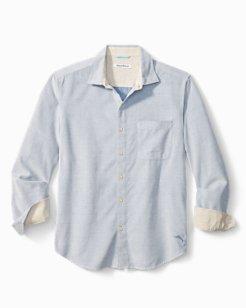 Coastal Cord Shirt
