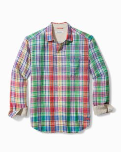 Mahal Madras Shirt