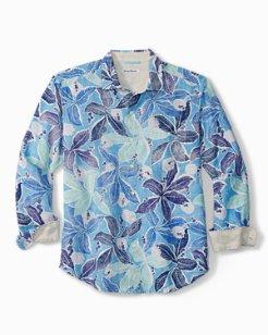 Lassi Leaves Shirt