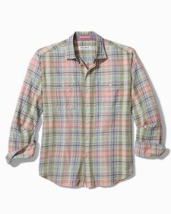 Palitana Plaid Shirt