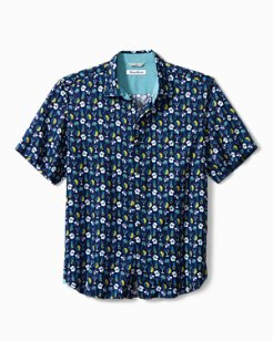 Martini Tasso Camp Shirt
