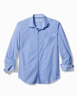 Newport Coast Seas Stripe IslandZone® Shirt