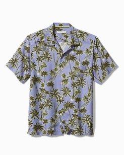 Shady Palms Camp Shirt