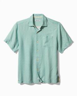 Traveling Geo Camp Shirt