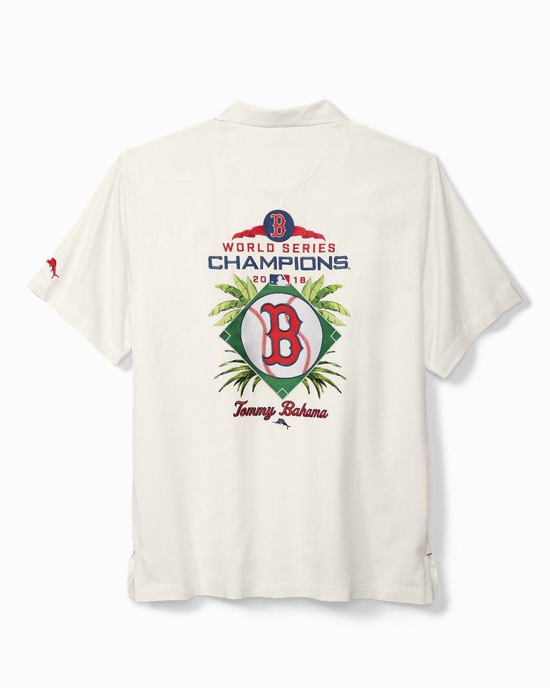 Main Image for MLB® World Series® 2018 Winner Camp Shirt