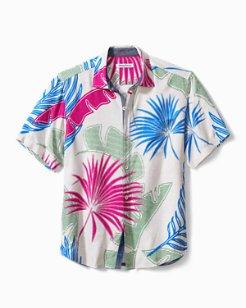 Deco Palmetto Camp Shirt