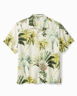 Palms Royale Camp Shirt