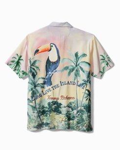 '20 Collector's Series Toucan Tropics Camp Shirt