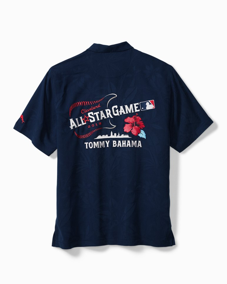 Main Image for MLB® All Star Game 2019 Camp Shirt