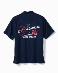 MLB® All Star Game 2019 Camp Shirt