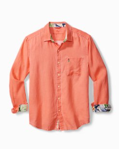 Breezer Hula Shirt
