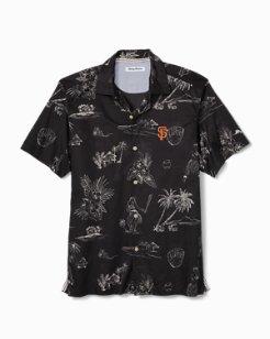 93aeb972b60 MLB® Seventh Inning Camp Shirt