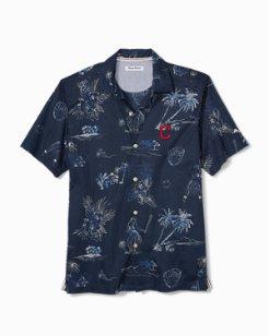 MLB® Seventh Inning Camp Shirt