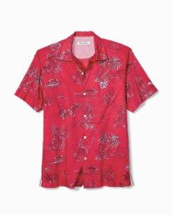 787a28f67bc MLB® Seventh Inning Camp Shirt