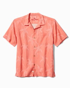 Palms In Paradise Shirt