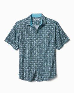 Fine-Apple Camp Shirt