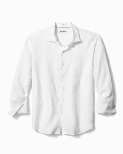 Tide The Knot Linen Shirt