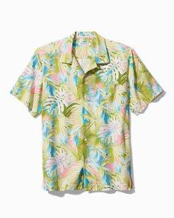 Hot Tropic Camp Shirt