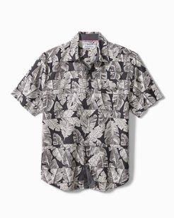 Prism Palms Camp Shirt
