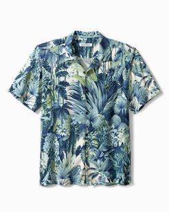 Cabana Jungle Camp Shirt