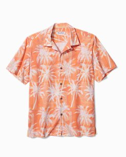 Palm Exposure IslandZone® Camp Shirt