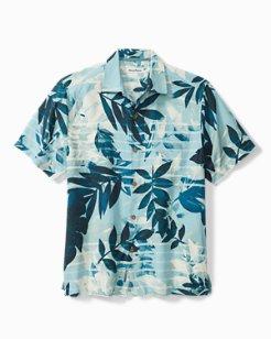 Allegro Fronds IslandZone® Camp Shirt