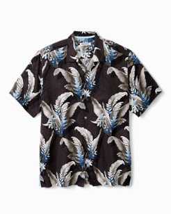 Montego Blooms Camp Shirt