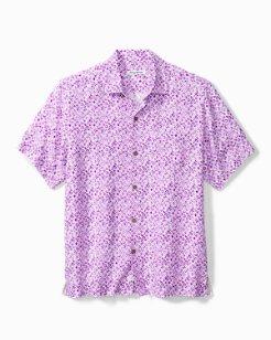 Tile Island Camp Shirt